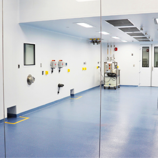 Arranta Bio Biopharmaceutical Manufacturing Facility Project